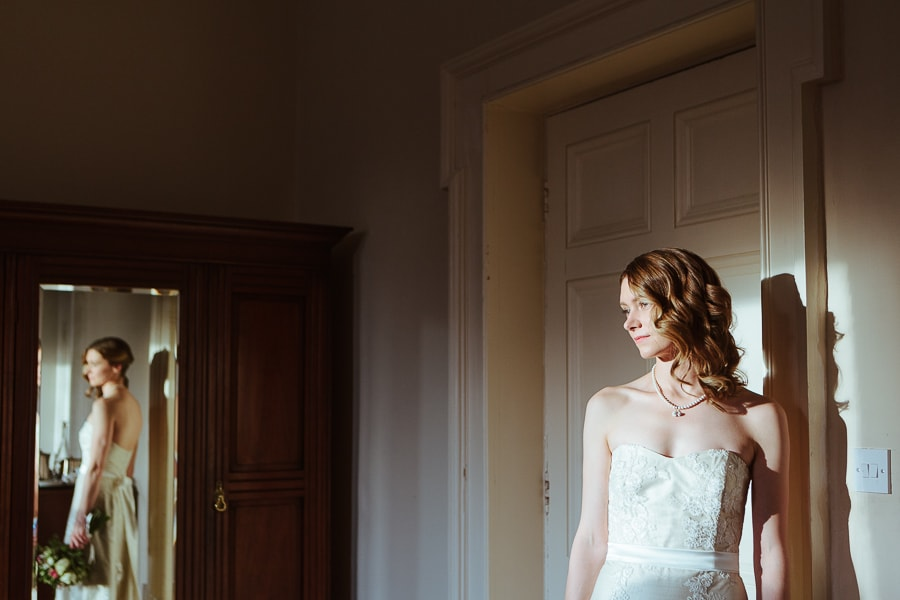 alternative wedding photographer Danielle O'Hora Wicklow