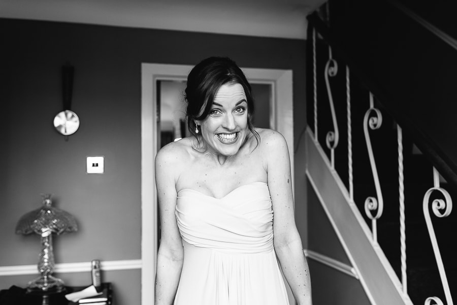 Boutique wedding photographer clients Photo