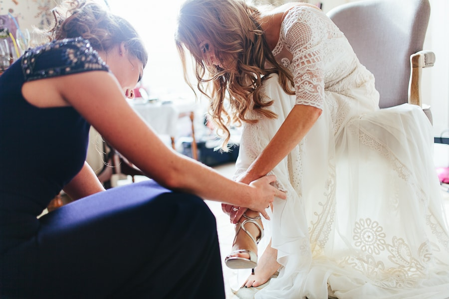 dublin wedding photography by Danielle O'Hora