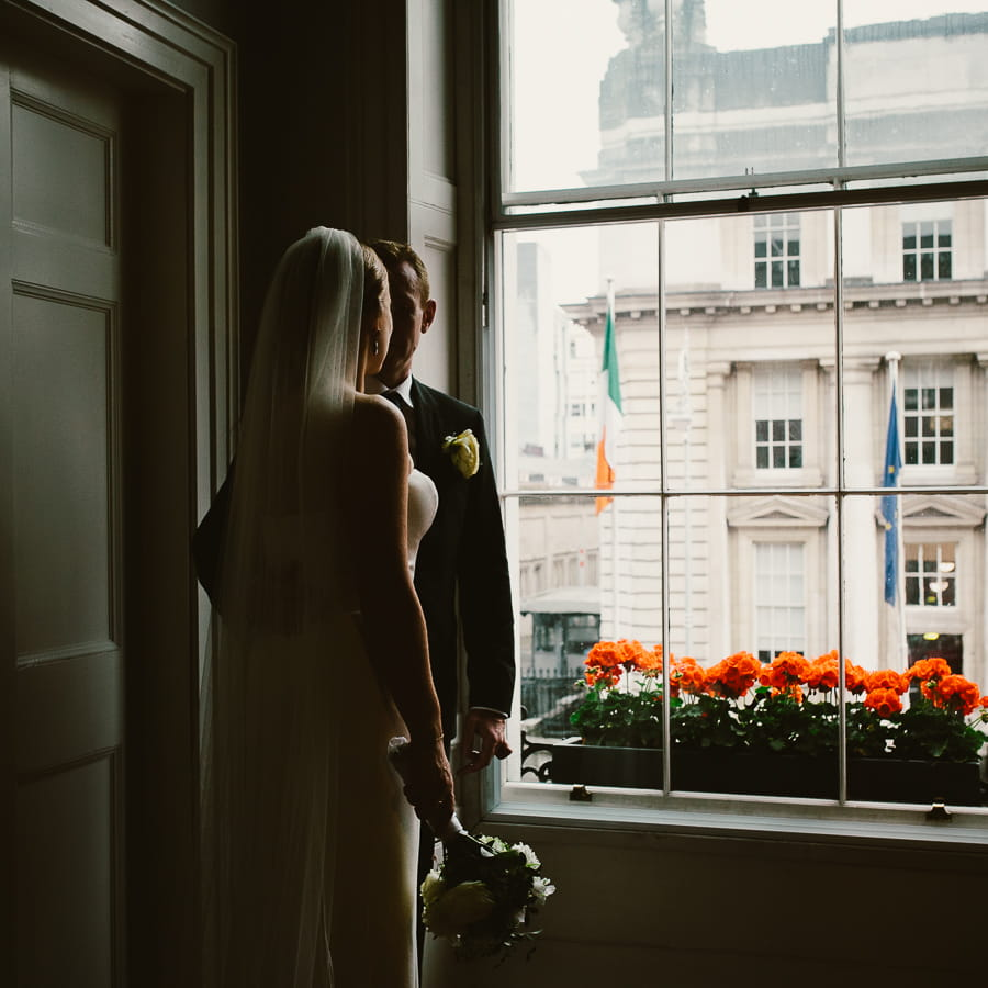 film photograph weddings in Dublin