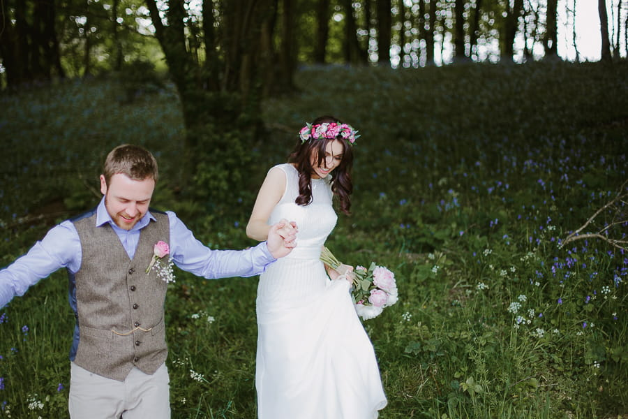 wedding photographer creative Ireland