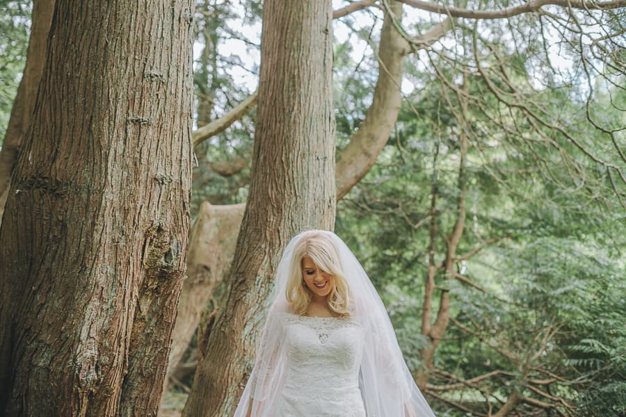 wedding photographer film Danielle O'Hora