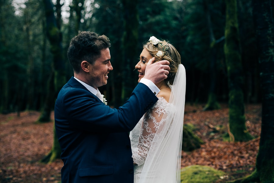 wedding photographer ireland Danielle O'Hora