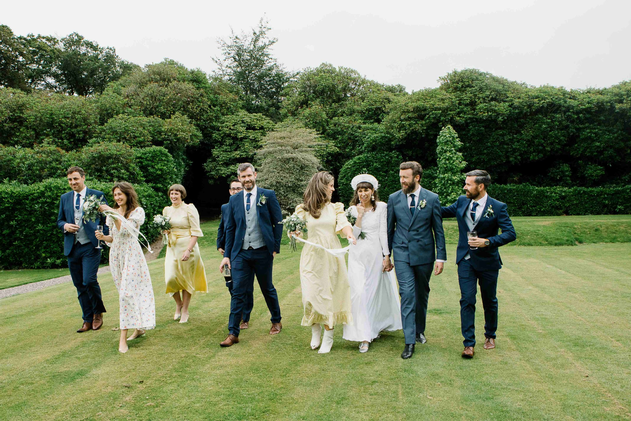 wedding photographer Dublin Danielle O'Hora